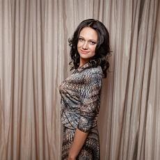Инесса Холоденина